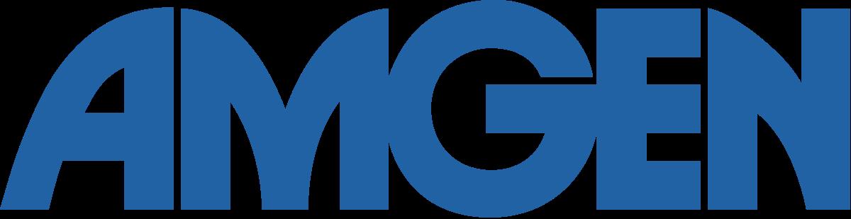 Amgen Logo V2