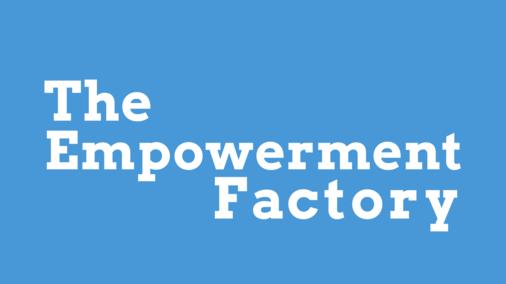Empowerment Factory logo
