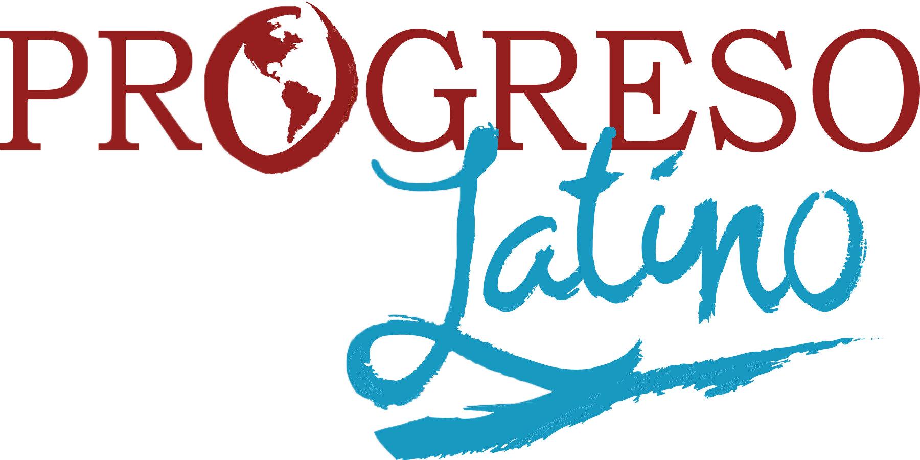 Progreso Latino Logo